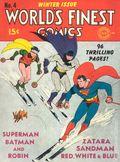 World's Finest (1941) 4