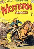 Western Comics (1948) 3