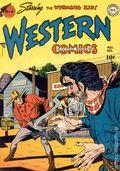 Western Comics (1948) 6