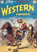 Western Comics (1948) 7