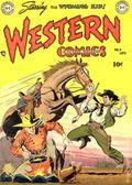 Western Comics (1948) 8