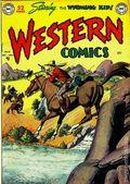 Western Comics (1948) 12