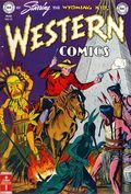 Western Comics (1948) 21