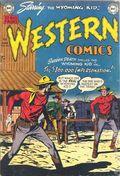 Western Comics (1948) 24