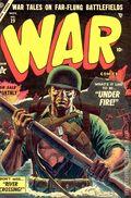 War Comics (1950 Atlas) 29