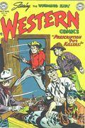 Western Comics (1948) 34