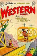 Western Comics (1948) 38