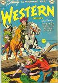 Western Comics (1948) 42