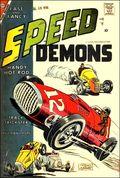 Speed Demons (1957) 8