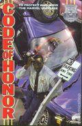Code of Honor (1997) 3