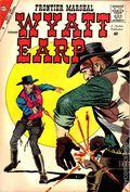 Wyatt Earp Frontier Marshal (1956 Charlton) 23