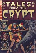 Tales from the Crypt (1950 E.C. Comics) 41
