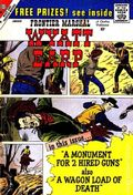 Wyatt Earp Frontier Marshal (1956 Charlton) 28
