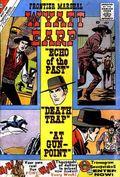 Wyatt Earp Frontier Marshal (1956 Charlton) 31