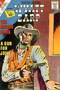 Wyatt Earp Frontier Marshal (1956 Charlton) 38