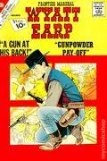 Wyatt Earp Frontier Marshal (1956 Charlton) 39