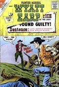 Wyatt Earp Frontier Marshal (1956 Charlton) 43
