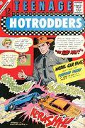 Teenage Hotrodders (1963) 16