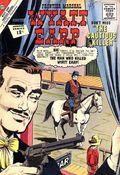 Wyatt Earp Frontier Marshal (1956 Charlton) 45