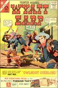 Wyatt Earp Frontier Marshal (1956 Charlton) 50