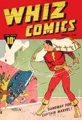 Whiz Comics (1940) 1(2)