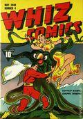 Whiz Comics (1940) 4(5)