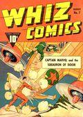 Whiz Comics (1940) 7