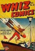 Whiz Comics (1940) 10