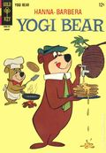 Yogi Bear (1959 Dell/Gold Key) 27