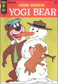Yogi Bear (1959 Dell/Gold Key) 28