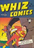Whiz Comics (1940) 13