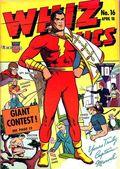 Whiz Comics (1940) 16