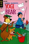 Yogi Bear (1959 Dell/Gold Key) 38