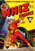 Whiz Comics (1940) 25