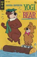 Yogi Bear (1959 Dell/Gold Key) 41