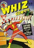Whiz Comics (1940) 28