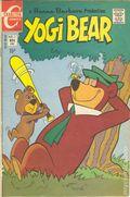 Yogi Bear (1970 Charlton) 1