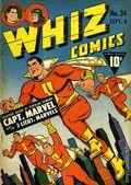 Whiz Comics (1940) 34