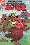Yogi Bear (1970 Charlton) 5