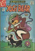 Yogi Bear (1970 Charlton) 6
