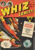 Whiz Comics (1940) 40
