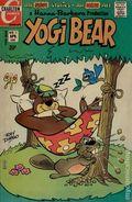 Yogi Bear (1970 Charlton) 11