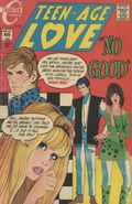 Teen-Age Love (1958 Charlton) 67