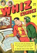 Whiz Comics (1940) 43