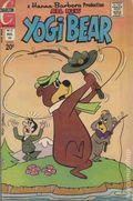 Yogi Bear (1970 Charlton) 13