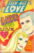 Teen-Age Love (1958 Charlton) 68