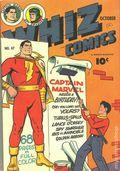Whiz Comics (1940) 47