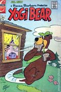 Yogi Bear (1970 Charlton) 19