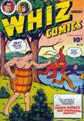 Whiz Comics (1940) 50
