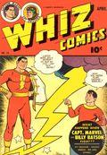 Whiz Comics (1940) 53